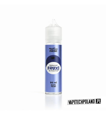 FRUX 50ml - Blackcurrant