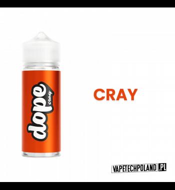 DOPE 100ml - Cray