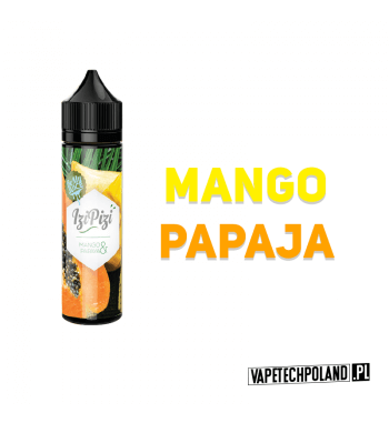 Izi Pizi 40ml - Mango & Papaja
