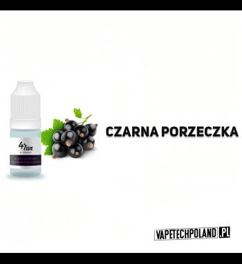 Aromat 4FUN 10ml - Czarna Porzeczka Aromat o smakuczarnej porzeczki. Pojemność : 10ML 2