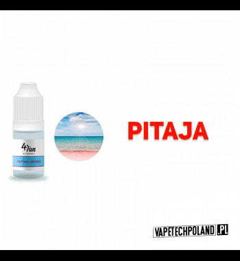 Aromat 4FUN 10ml - Pitaja Aromat o smaku pitai. Pojemność : 10ML 2