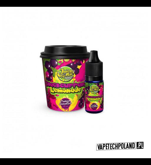 Aromat Coffee Mill 10ML - Blackcurrant Lemonade Aromat o smaku Lemoniady z czarną porzeczką. Pojemność : 10ML 1