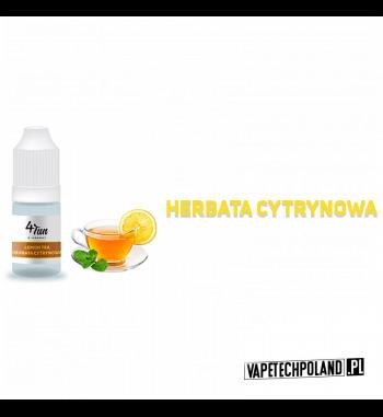 Aromat 4FUN 10ml - Herbaty...