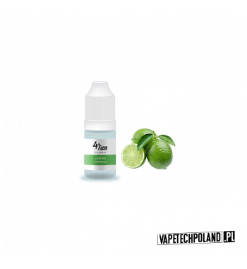 Aromat 4FUN 10ml - Limonka
