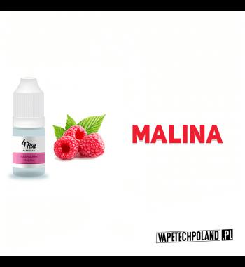 Aromat 4FUN 10ml - Malina