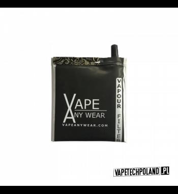 Vape Any Wear - Filtr pary To urządzenie może być używane do wdmuchiwania pary, filtruje całą parę, dzięki czemu wydobywa się