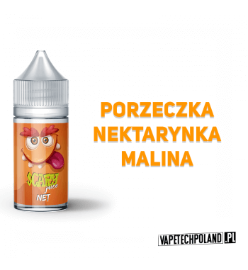 Premix Scary Juice- NET 20ml