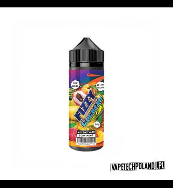 Premix Fizzy Juice - Coctail 100ml Premix o smaku koktailu owocowego.100ml płynu w butelce o pojemności 120ml.Produkt Shake
