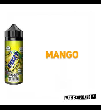 Premix Fizzy Juice - Mango 100ml Premix o smakumango.100ml płynu w butelce o pojemności 120ml.Produkt Shake and Vape przez