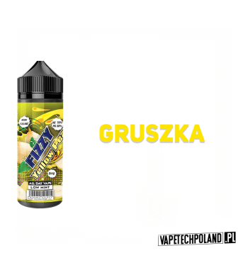Premix Fizzy Juice - Yellow...
