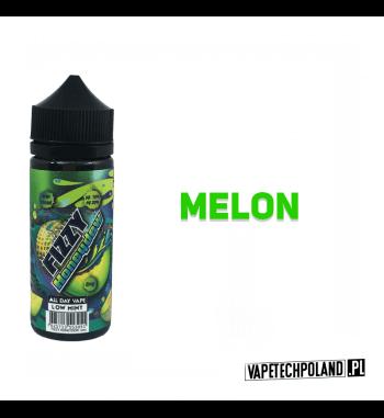 Premix Fizzy Juice - Honeydew 100ml Premix o smaku melona.100ml płynu w butelce o pojemności 120ml.Produkt Shake and Vape p