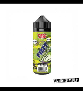 Premix Fizzy Juice - Sour Candy 100ml Premix o smakukwaśnych cukierków.100ml płynu w butelce o pojemności 120ml.Produkt Sh
