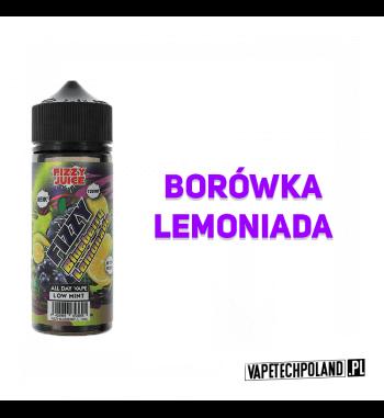 Premix Fizzy Juice - Blueberry Lemonade 100ml Premix o smakuborówki z lemoniadą. 100ml płynu w butelce o pojemności 120ml.Pr