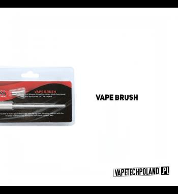 Vape Brush - Szczotka do grzałek - COIL MASTER Vape Brush Szczoteczka do czyszczenia grzałek od Coil Master'a 2