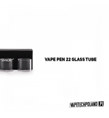 Pyrex Glass/Szkło do Vape Pen 22 Pyrex Glass/Szkło do Vape Pen 22. W zestawie znajduję się jedna sztuka. 2