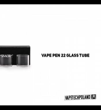 Pyrex Glass/Szkło do Vape Pen 22 PLUS Szkło/Pyrex Glass do Vape Pen 22 PLUS. W zestawie znajduję się jedna sztuka. 2