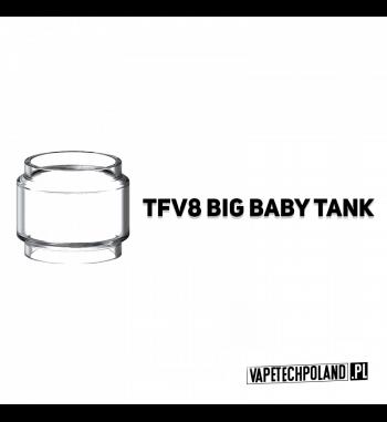 Pyrex Glass/Szkło do X-BABY/BIG BABY 7ML Pyrex Glass/Szkło do X-BABY/Big Baby 7ML. W zestawie znajduję się jedna sztuka. 2