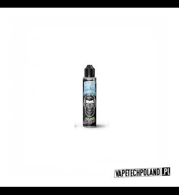 PREMIX Hipzz Freeze - Aloe Grape 50ml Premixo smakualoesu z winogronem. 50ml płynu w butelce o pojemności 60mlProdukt Shake