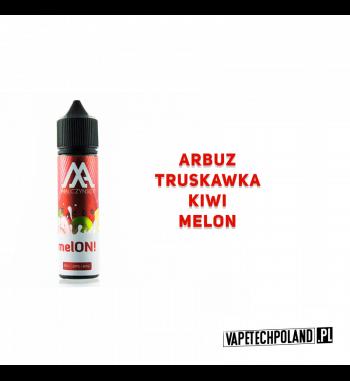 Premix Malczyńscy - MelON 40ml