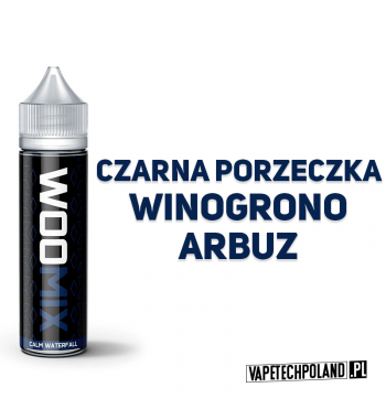 PREMIX WOOMIX 50ML - CALM...