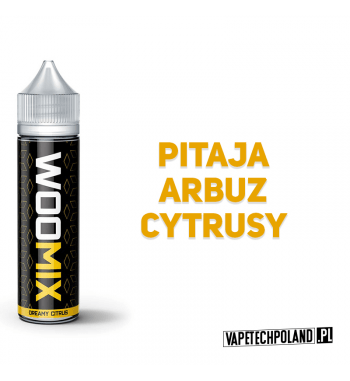 PREMIX WOOMIX 50ML - DREAMY...