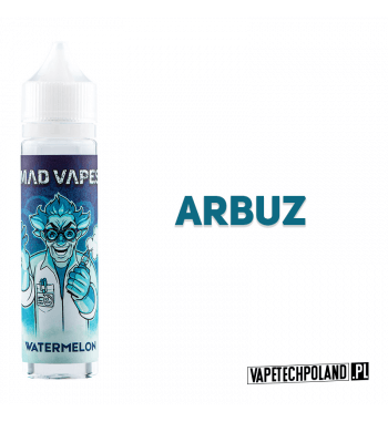 PREMIX MAD VAPES 40ML -...