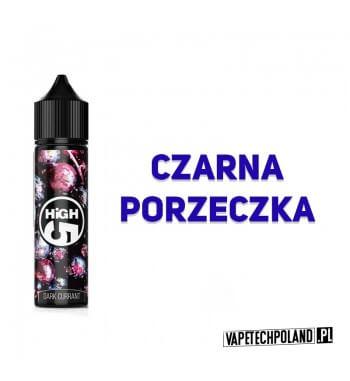 PREMIX HIGH5 MONOMIX - DARK CURRANT 40ml Premix o smakuczarnej porzeczki.40ml płynu w butelce o pojemności 60ml.Produkt Sh