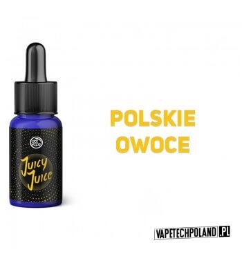 Premix dotVAPE - Juicy Juice 20ml Premix o smaku polskich owoców. 20ml płynu w butelce o pojemności30ml.Produkt Shake and Va