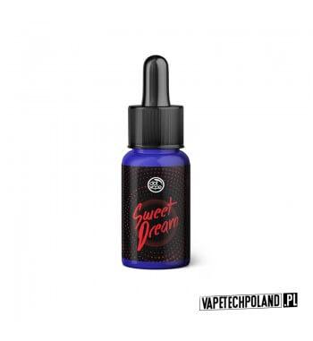 Premix dotVAPE - Sweet Dream 20ml Premix o smaku słodko kwaśnego owocu. 20ml płynu w butelce o pojemności30ml.Produkt Shake