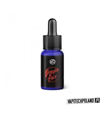 Premix dotVAPE - Dragon Face 20ml Premix o smaku smoczego owocu. 20ml płynu w butelce o pojemności30ml.Produkt Shake and Vap