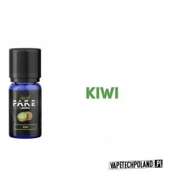 Aromat Just FAKE - KIWI 10ml Aromat o smaku kiwi.  Sugerowane dozowanie: 7-15% Pojemność: 10ml 2