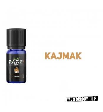 Aromat Just FAKE - KAJMAK 10ml Aromat o smaku kajmakowym.  Sugerowane dozowanie: 7-15% Pojemność: 10ml 2