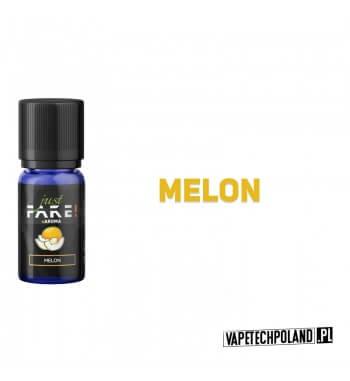 Aromat Just FAKE - MELON 10ml Aromat o smakumelona.  Sugerowane dozowanie: 7-15% Pojemność: 10ml 2