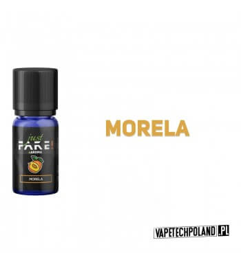 Aromat Just FAKE - MORELA 10ml Aromat o smaku moreli.  Sugerowane dozowanie: 7-15% Pojemność: 10ml 2