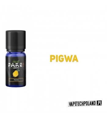 Aromat Just FAKE - PIGWA 10ml Aromat o smaku pigwy.  Sugerowane dozowanie: 7-15% Pojemność: 10ml 2