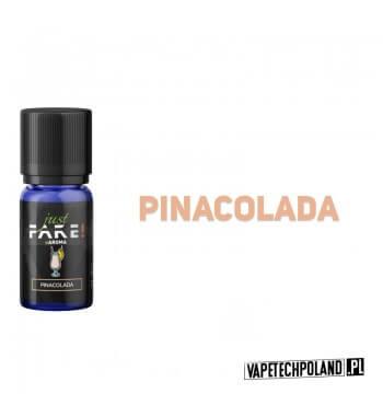 Aromat Just FAKE - PINACOLADA 10ml Aromat o smaku pinacolady.  Sugerowane dozowanie: 7-15% Pojemność: 10ml 2