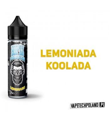 PREMIX Hipzz Freeze - Lemonade 20ml Premixo smakulemoniady z kooladą. 20ml płynu w butelce o pojemności 30mlProdukt Shake a