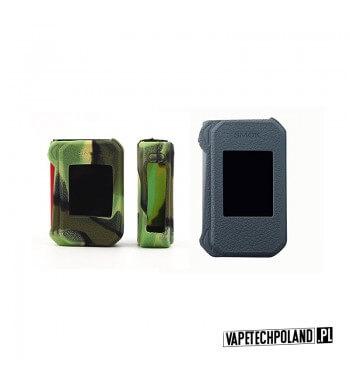 CASE silikonowy - G-PRIV 2 Silikonowy case na e-papierosa. Chroni nasz sprzęt przed zarysowaniami i upadkami oraz dodaje orygin