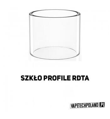 Pyrex Glass/Szkło do PROFILE RDTA Pyrex Glass/Szkło doPROFILE RDTA. W zestawie znajduję się jedna sztuka. 2