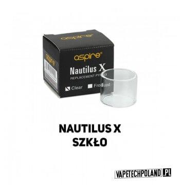 Pyrex Glass/Szkło do NAUTILUS X-Tank Pyrex Glass/Szkło do NAUTILUS X-Tank. W zestawie znajduję się jedna sztuka. 2