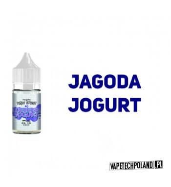 Premix Funky Street - Blueberry Yogurt 20ML Premix o smaku jagody z jogurtem. 20ml płynu w butelce o pojemności 30ml. Produkt S