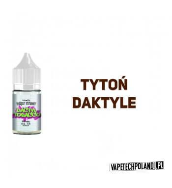 Premix Funky Street - Dactyl Tobacco 20ML Premix o smaku tytoniu z daktylami. 20ml płynu w butelce o pojemności 30ml. Produkt S