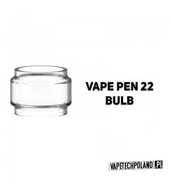 Pyrex Glass/Szkło do Vape Pen 22 BULB Pyrex Glass/Szkło do Vape Pen 22 Bulb. W zestawie znajduję się jedna sztuka. 2