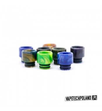 Drip Tip / Ustnik 510 Ustnik 510 - kolor losowy (przykładowe kolory na zdjęciu). 1