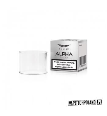 Pyrex Glass/Szkło do Volish Alpha.