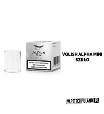 Pyrex Glass/Szkło do Volish Alpha Mini Pyrex Glass/Szkło do Volish Alpha Mini. Zestaw zawiera jedną sztukę. 2