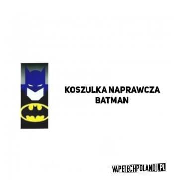 Koszulka naprawcza/termiczna na akumulator 18650 - Batman Koszulka naprawcza/termiczna na akumulator 18650 - jeśli twój akumula