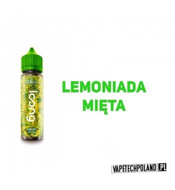 Premix/Longfill Dillons Loong - Lime'Up 10ml Longfill jest to nowy produkt na rynku EIN. Charakteryzuje się małą zawartością pł