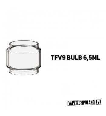 Pyrex Glass/Szkło BULB do TFV9 6,5ML Pyrex Glass/Szkło BULB do TFV9 6,5ML W zestawie znajduję się jedna sztuka. 2