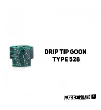 Drip Tip / Ustnik Goon Drip Tip / Ustnik Goon 2
